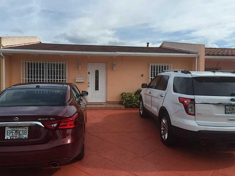 Rental Homes for Rent, ListingId:35501202, location: 10214 Southwest 20 ST Miami 33165