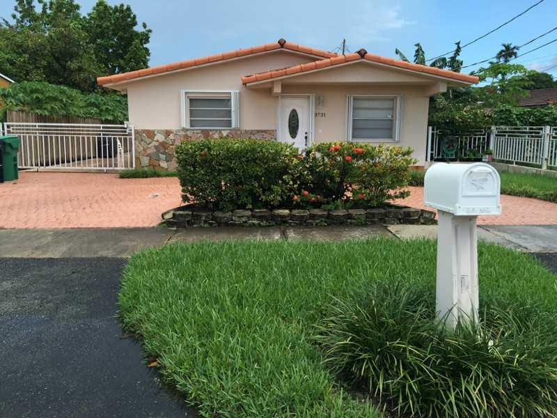 Rental Homes for Rent, ListingId:35514036, location: 3731 Southwest 87 PL Miami 33165