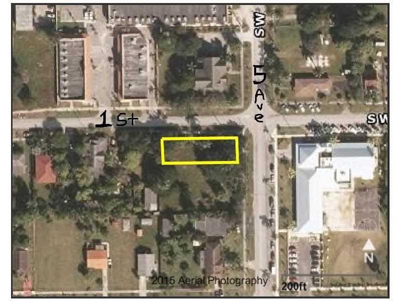 114 Sw 5th Ave, Florida City, FL 33034