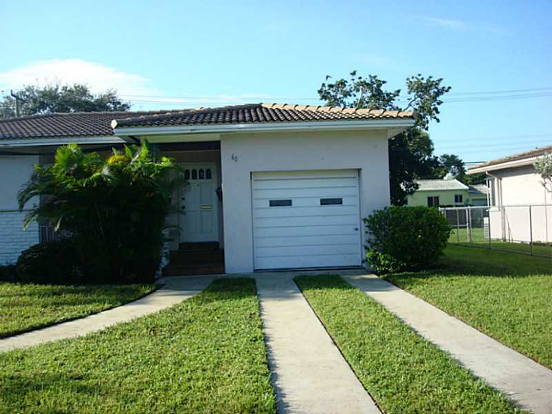 Rental Homes for Rent, ListingId:35551326, location: 60 Northeast 111 ST Miami Shores 33161