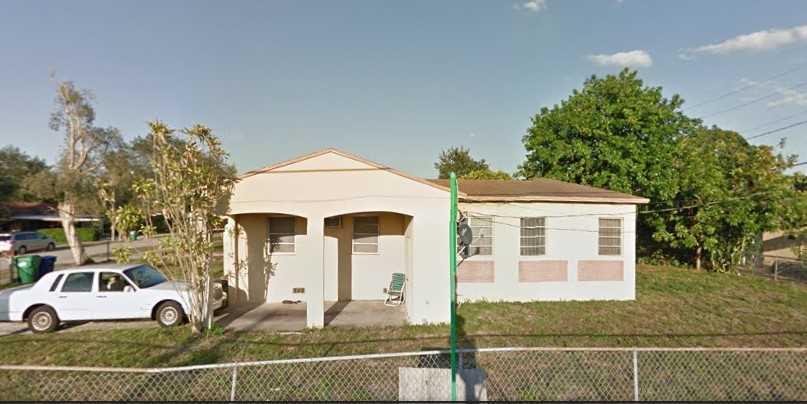 1620 Nw 93rd St, Miami, FL 33147