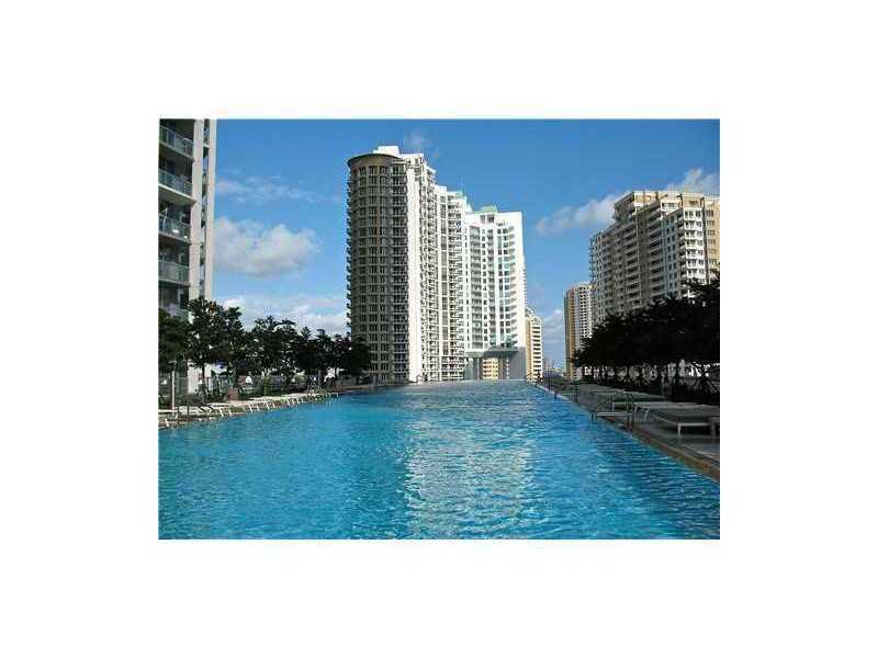 495 Brickell Ave, Miami, FL 33131