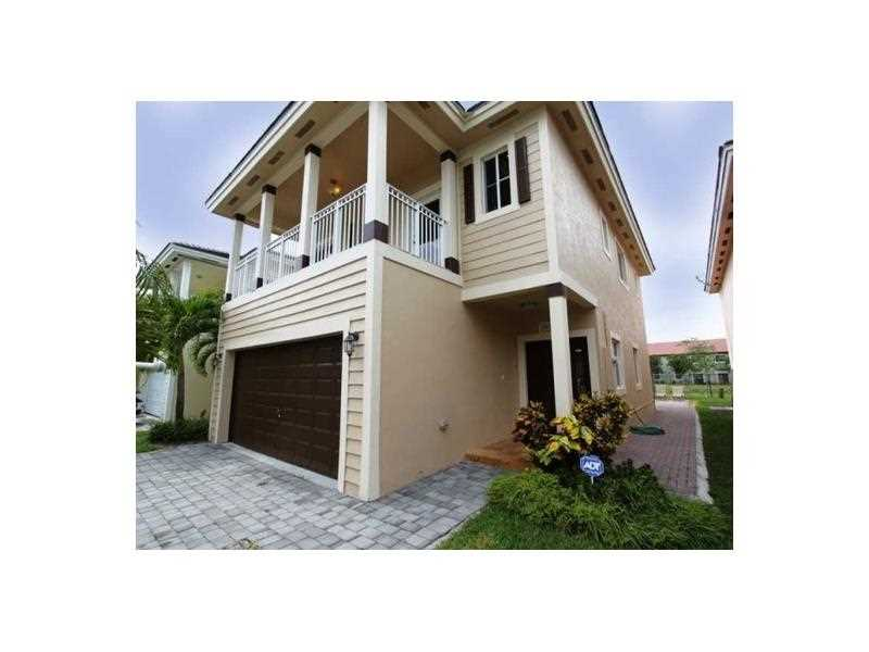 Rental Homes for Rent, ListingId:35580716, location: 3461 Northeast 4TH STREET Homestead 33033
