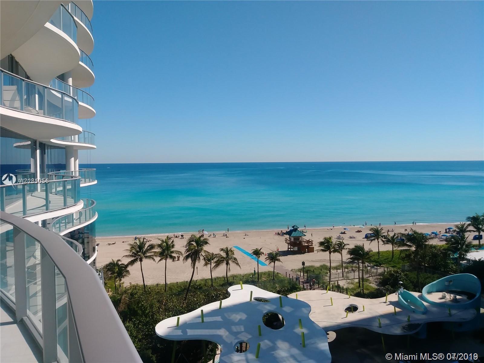 17475 COLLINS AV, Sunny Isles Beach, Florida
