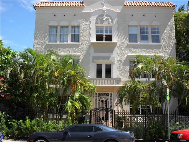 1611 Michigan Ave, Miami Beach, FL 33139