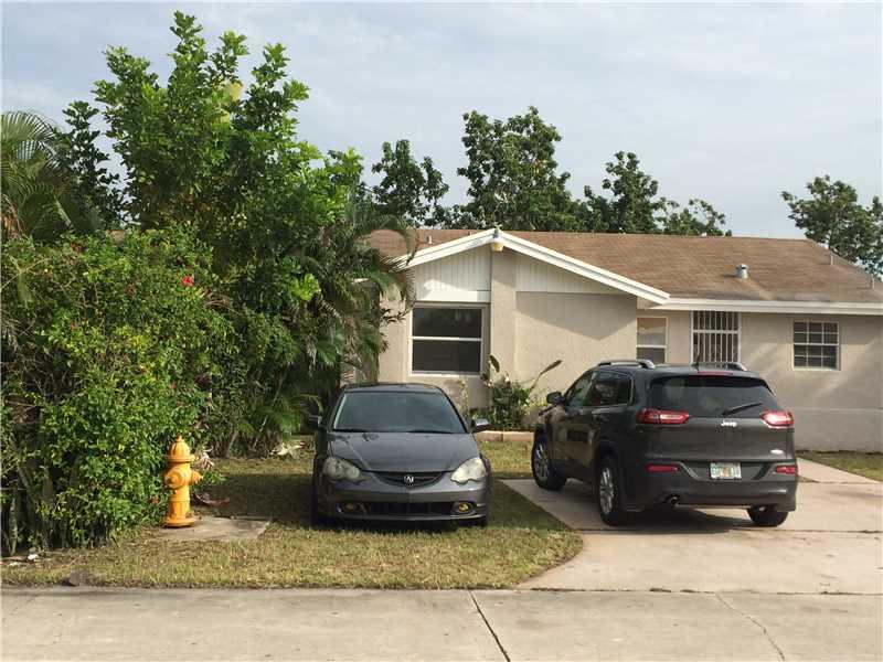 5085 Nw 195th Ln, Miami Gardens, FL 33055