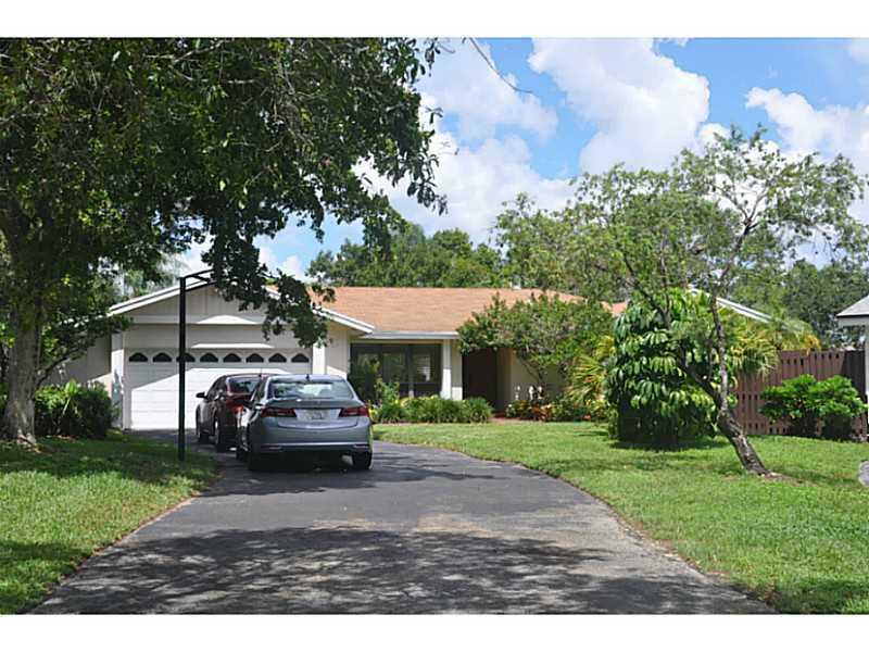 Real Estate for Sale, ListingId: 35634668, Cooper City,FL33026