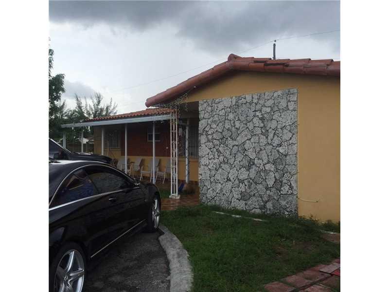 16810 Le Jeune Rd, Opa-Locka, FL 33055
