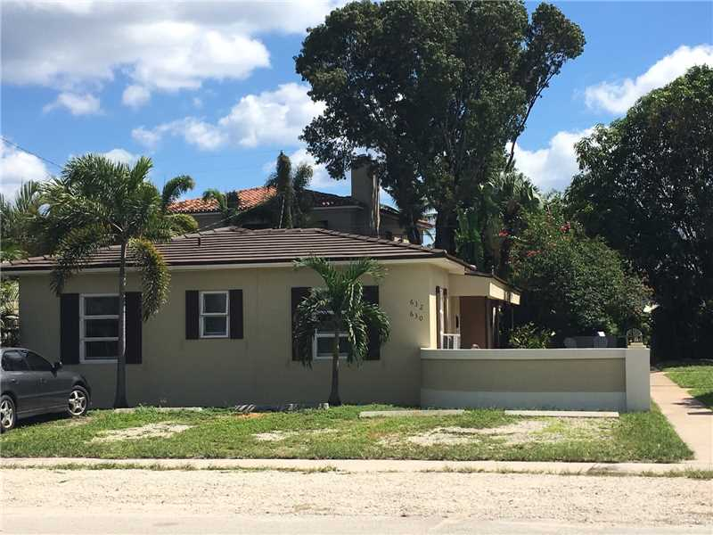 630 Ne 17th Way, Fort Lauderdale, FL 33304