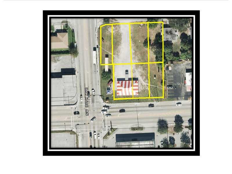 1171 Nw 54th St, Miami, FL 33127