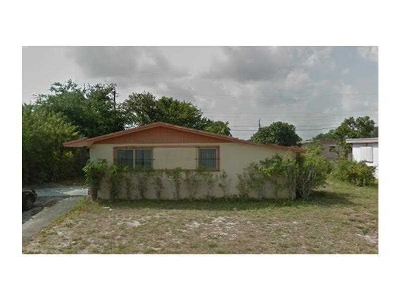 3500 Nw 206th St, Miami Gardens, FL 33056