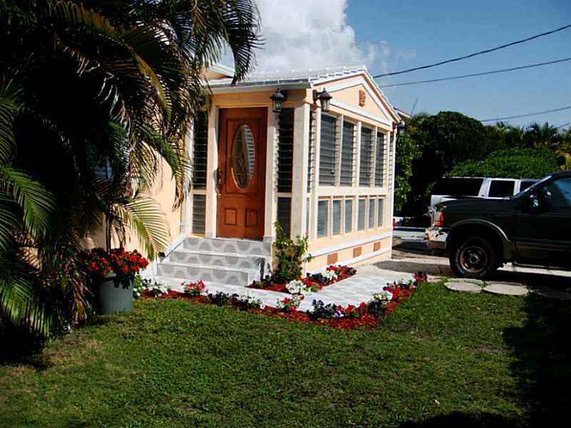 Photo of 9324  ABBOTT AV  Surfside  FL