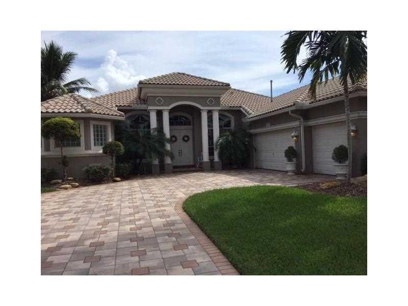 Real Estate for Sale, ListingId: 35658101, Pembroke Pines,FL33028