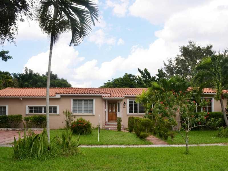 251 Ne 98th St, Miami Shores, FL 33138