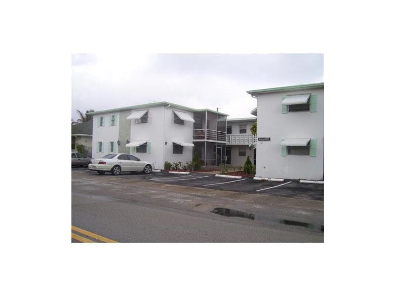 Rental Homes for Rent, ListingId:35666722, location: 725 4TH ST Hallandale 33009