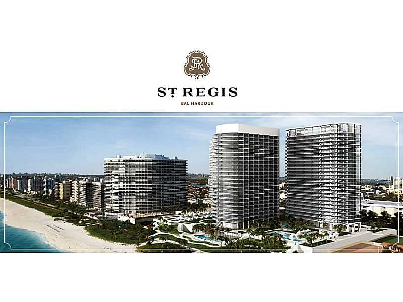 9703 Collins Ave # 2100, Bal Harbour, FL 33154