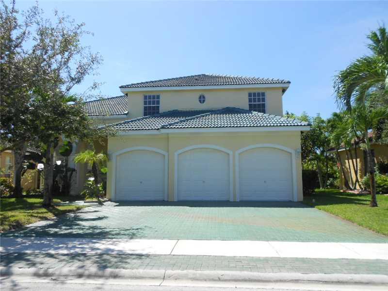 Real Estate for Sale, ListingId: 35684247, Pembroke Pines,FL33027