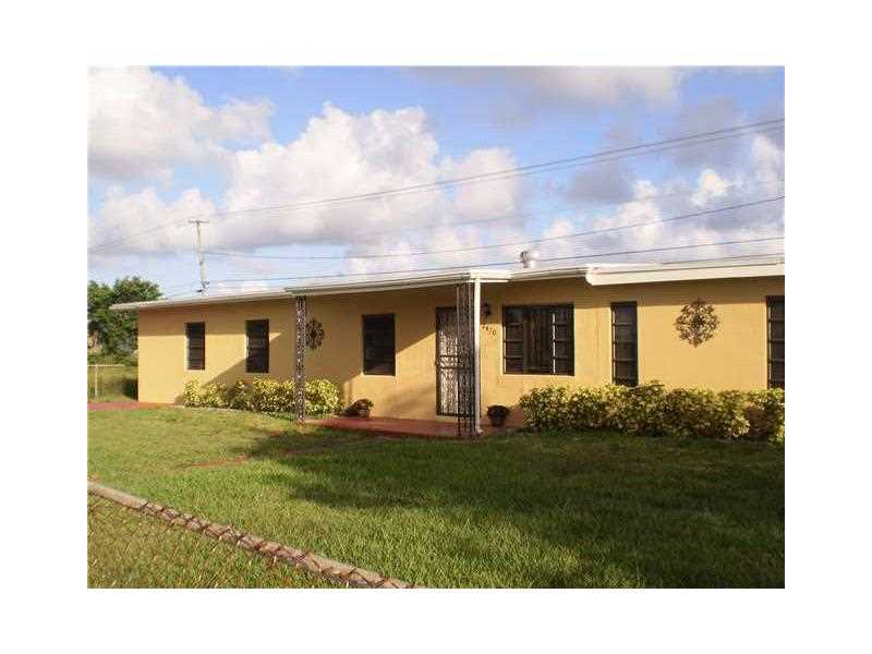 Rental Homes for Rent, ListingId:35686298, location: 2470 Northwest 155 TE Miami Gardens 33054