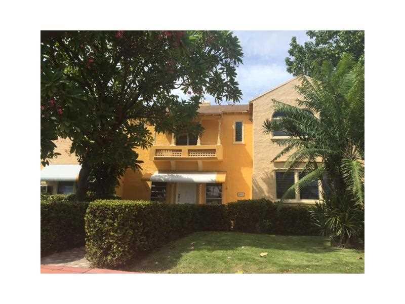 Rental Homes for Rent, ListingId:35693049, location: 2002 ALTON RD Miami Beach 33140