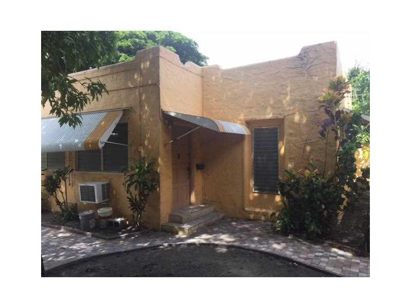 Rental Homes for Rent, ListingId:35693106, location: 2002 ALTON RD - COTTAGE Miami Beach 33140
