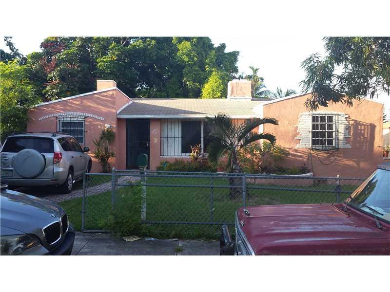 921 Ne 81st St, Miami, FL 33138