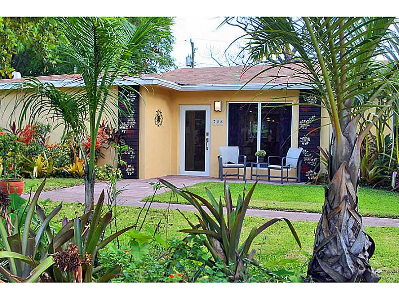 Real Estate for Sale, ListingId: 35699914, Wilton Manors, FL  33305