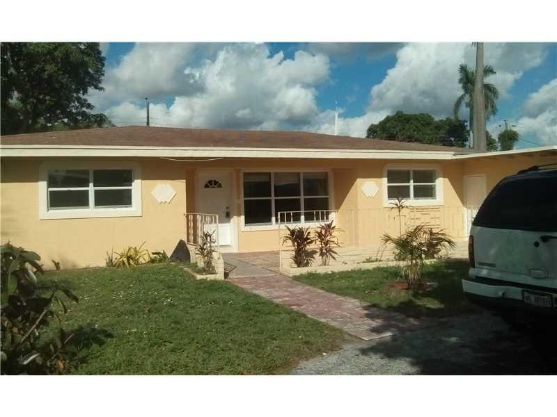 601 E Melrose Cir, Fort Lauderdale, FL 33312