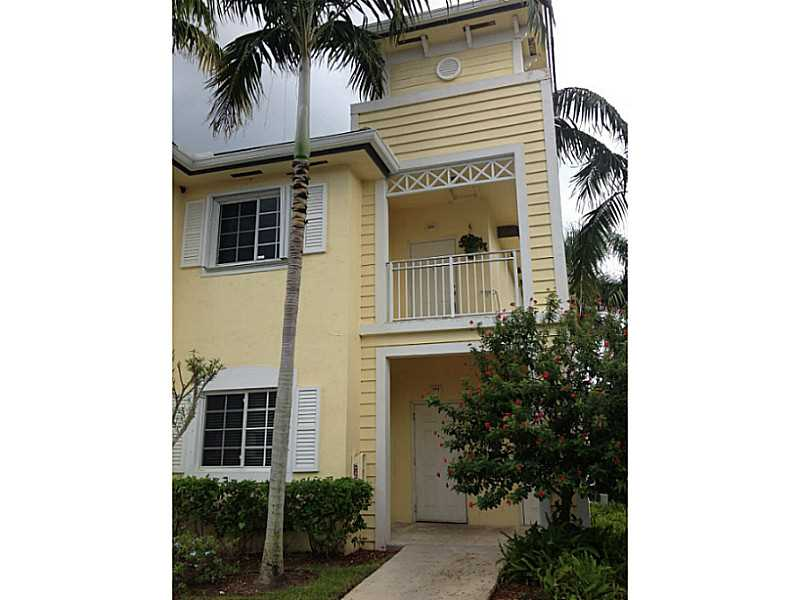 Rental Homes for Rent, ListingId:35711756, location: 2720 Northeast 3 DR Homestead 33033
