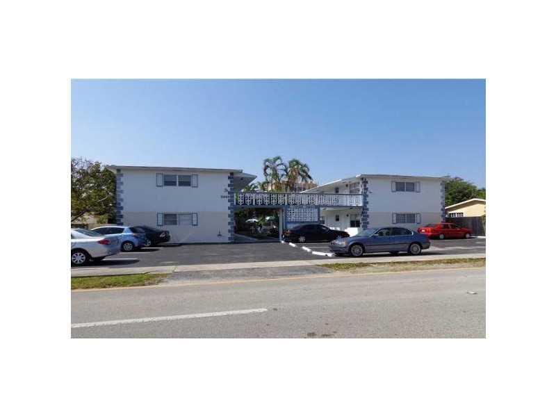 Rental Homes for Rent, ListingId:35714285, location: 2444 POLK STREET Hollywood 33020
