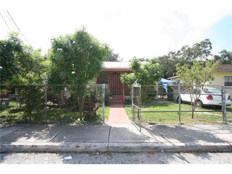36 Nw 51st St, Miami, FL 33127