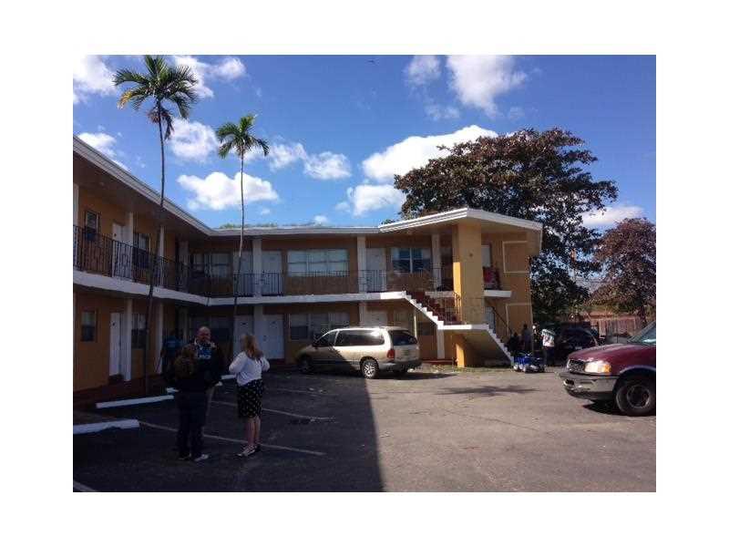 Rental Homes for Rent, ListingId:37068866, location: 60 76 ST Miami 33150