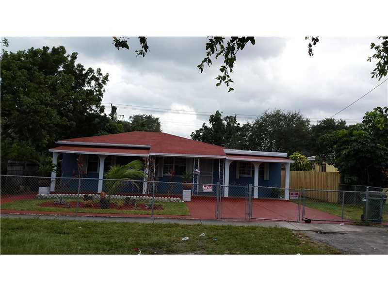 950 NE 143rd St, North Miami, FL 33161