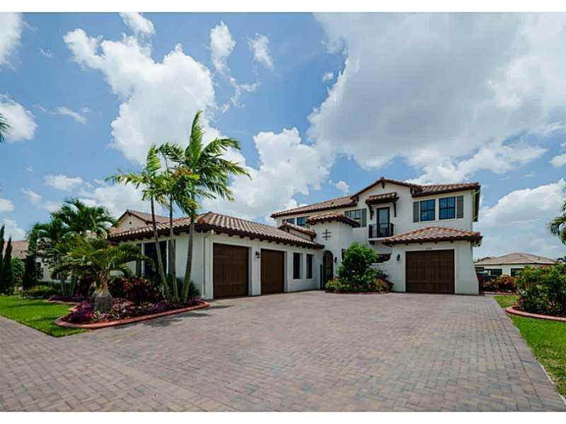Real Estate for Sale, ListingId: 35790416, Cooper City,FL33024