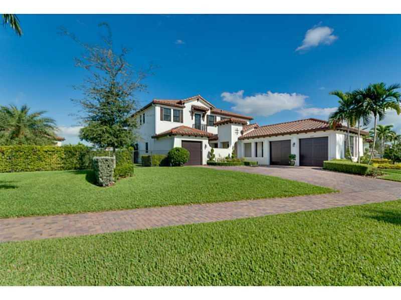 Real Estate for Sale, ListingId: 35790360, Cooper City,FL33024