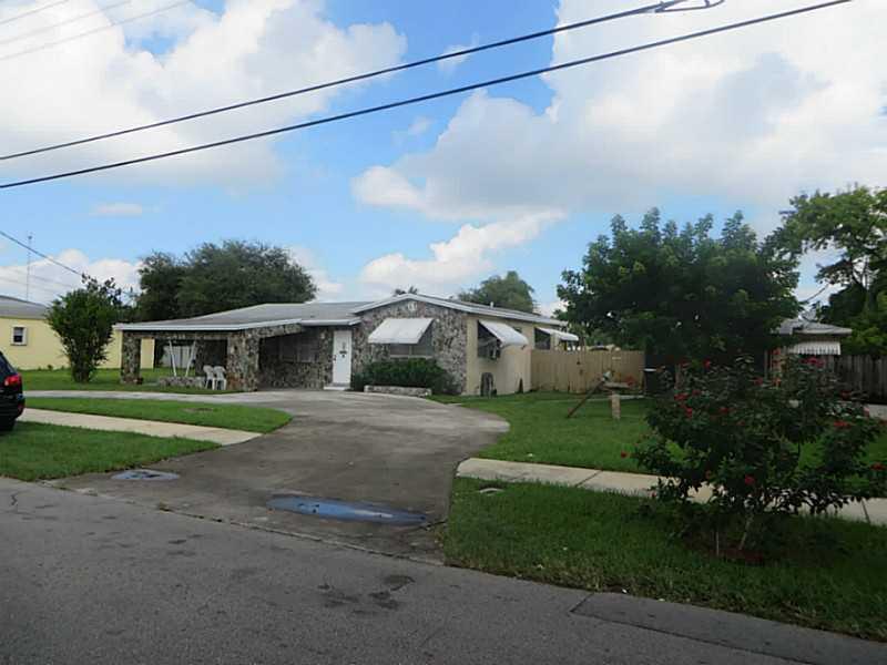 Real Estate for Sale, ListingId: 35814923, Hallandale,FL33009
