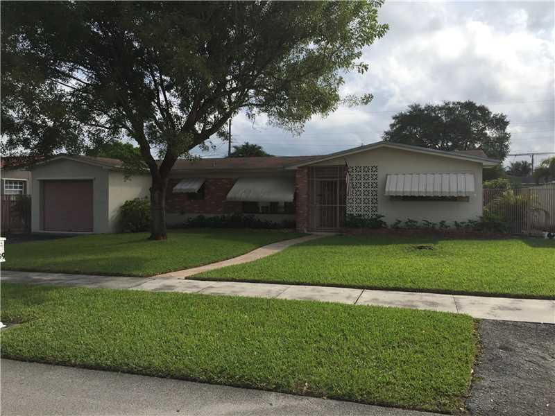 7899 W 14th Ct, Hialeah, FL 33014