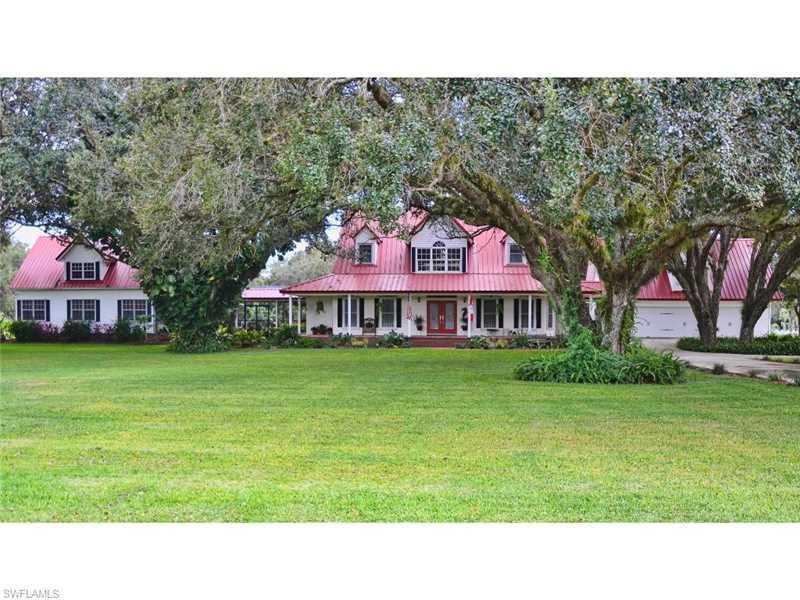 Real Estate for Sale, ListingId: 35830569, Labelle,FL33935