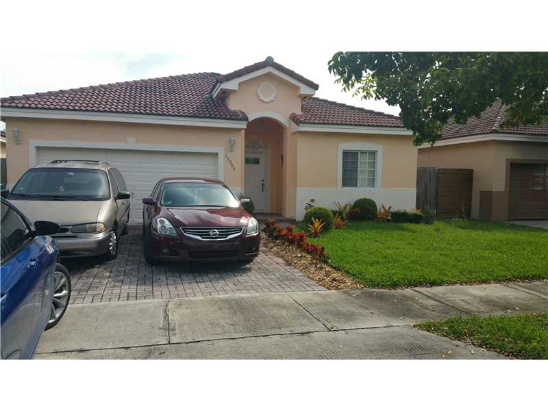 Rental Homes for Rent, ListingId:35830512, location: 22963 Southwest 107 PL Miami 33170