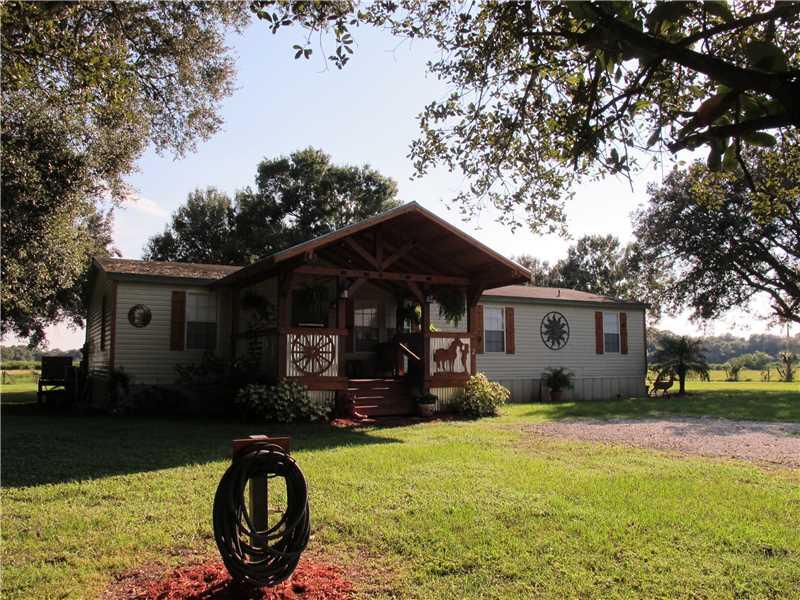 1528 Nw 141st St, Okeechobee, FL 34972