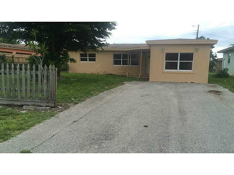 811 Sw 29th Way, Fort Lauderdale, FL 33312
