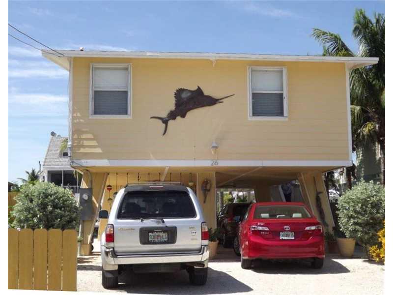 26 Gordon Cir, Key Largo, FL 33037