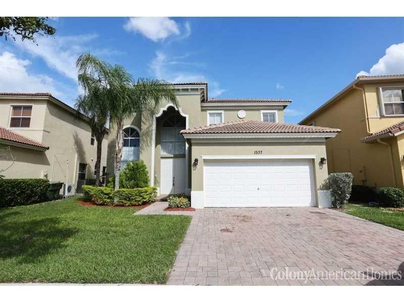 Rental Homes for Rent, ListingId:35942617, location: 1537 Northeast 37 PL Homestead 33033