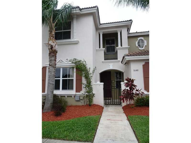 Rental Homes for Rent, ListingId:35882849, location: 1048 Northeast 42 TE Homestead 33033