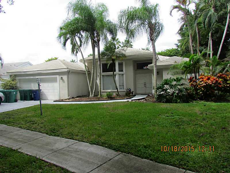 Real Estate for Sale, ListingId: 35892782, Cooper City,FL33026