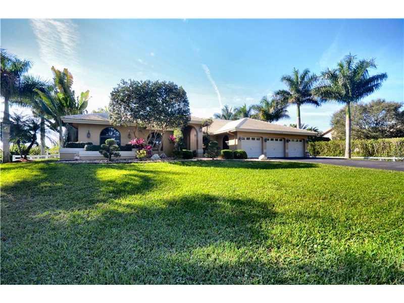 Real Estate for Sale, ListingId: 35892744, Southwest Ranches,FL33331