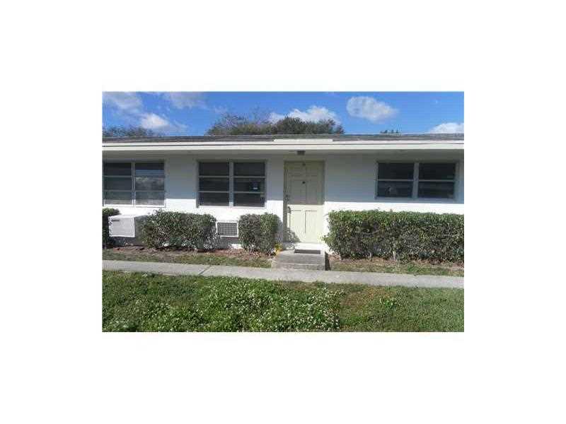 Rental Homes for Rent, ListingId:35918090, location: 2312 VAN BUREN ST Hollywood 33020
