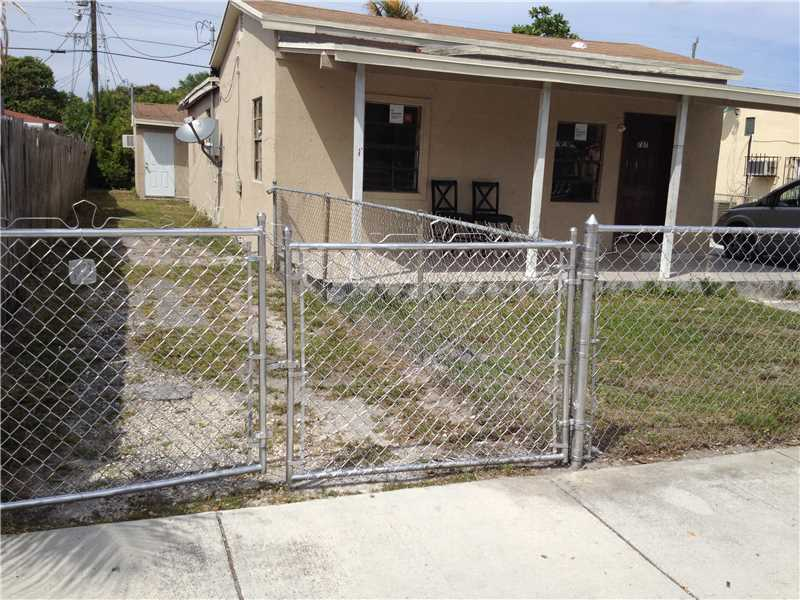 Rental Homes for Rent, ListingId:35978035, location: 787 Northwest 115 Miami 33168