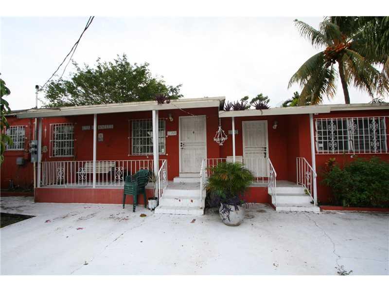 1380 Sw 20th St, Miami, FL 33145