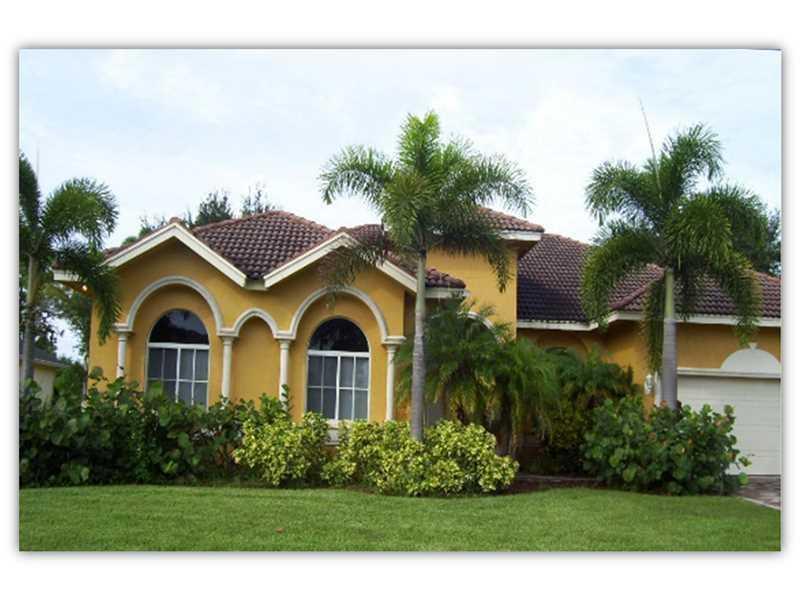 6110 Nw Densaw Ter, Port St Lucie, FL 34986