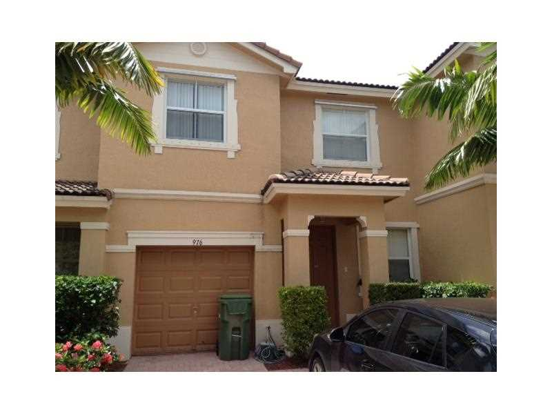Rental Homes for Rent, ListingId:36038358, location: 976 Northeast 42 AV Homestead 33033